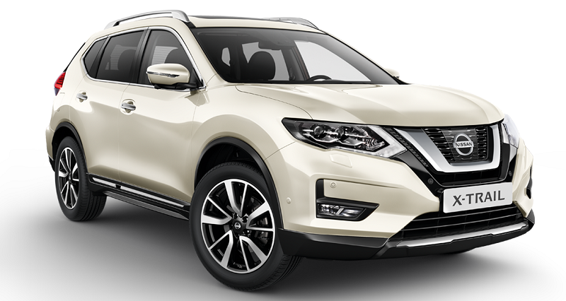 72 New 2020 Nissan X Trail Redesign and Concept with 2020 Nissan X Trail