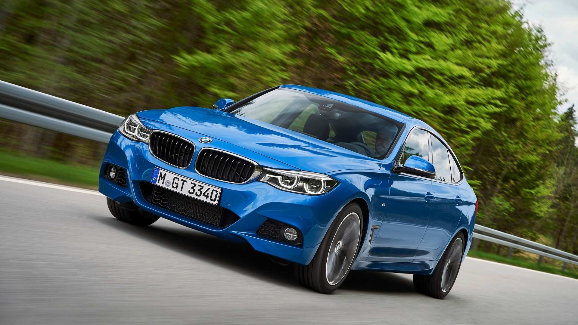 72 New Bmw 3 Gt 2020 Release Date by Bmw 3 Gt 2020