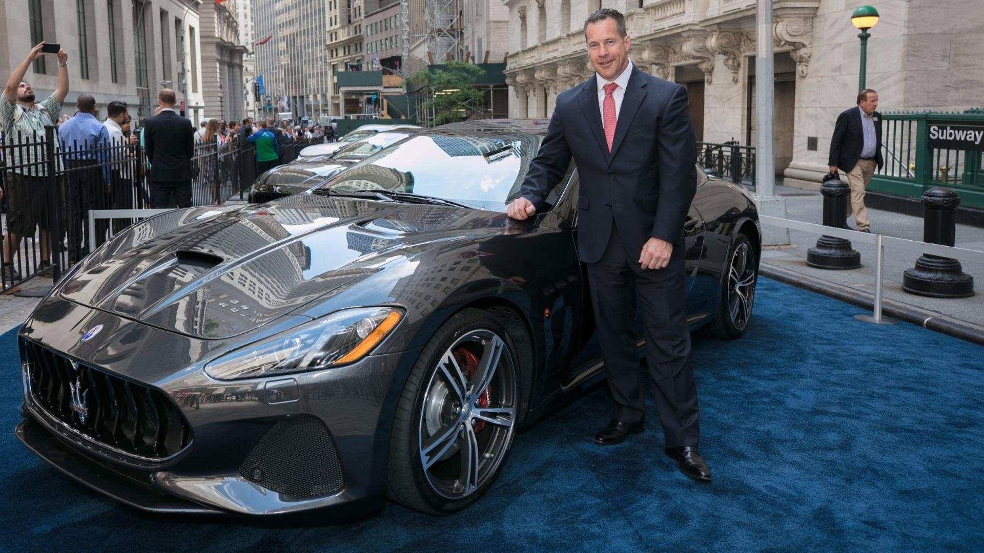 72 New New Maserati 2020 Specs for New Maserati 2020