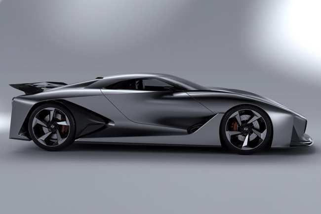 72 New Nissan Modelo 2020 Model by Nissan Modelo 2020