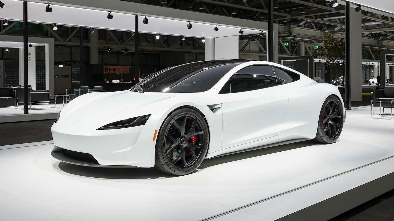 72 New Tesla In 2020 Ratings by Tesla In 2020
