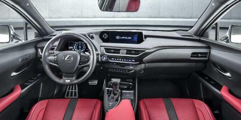 72 New Toyota 2020 Autonomous Driving Exterior by Toyota 2020 Autonomous Driving