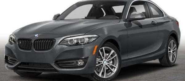 72 The 2019 2 Series Bmw Images for 2019 2 Series Bmw