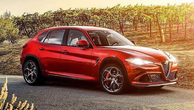 72 The 2019 Alfa Romeo Stelvio Release Date Spy Shoot with 2019 Alfa Romeo Stelvio Release Date