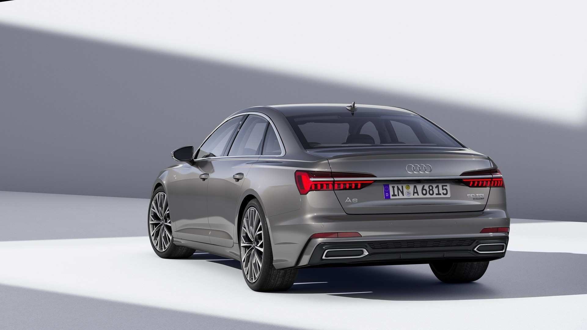 72 The 2019 Audi A6 Specs Model with 2019 Audi A6 Specs