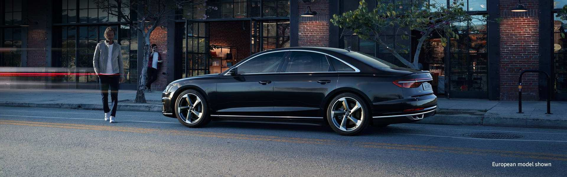 72 The 2019 Audi A8 Features Spesification with 2019 Audi A8 Features