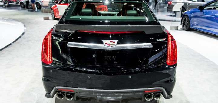 72 The 2019 Cadillac Ats Redesign Performance and New Engine with 2019 Cadillac Ats Redesign