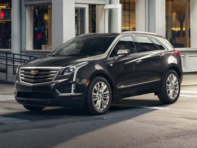 72 The 2019 Cadillac Suv Xt5 Performance and New Engine for 2019 Cadillac Suv Xt5