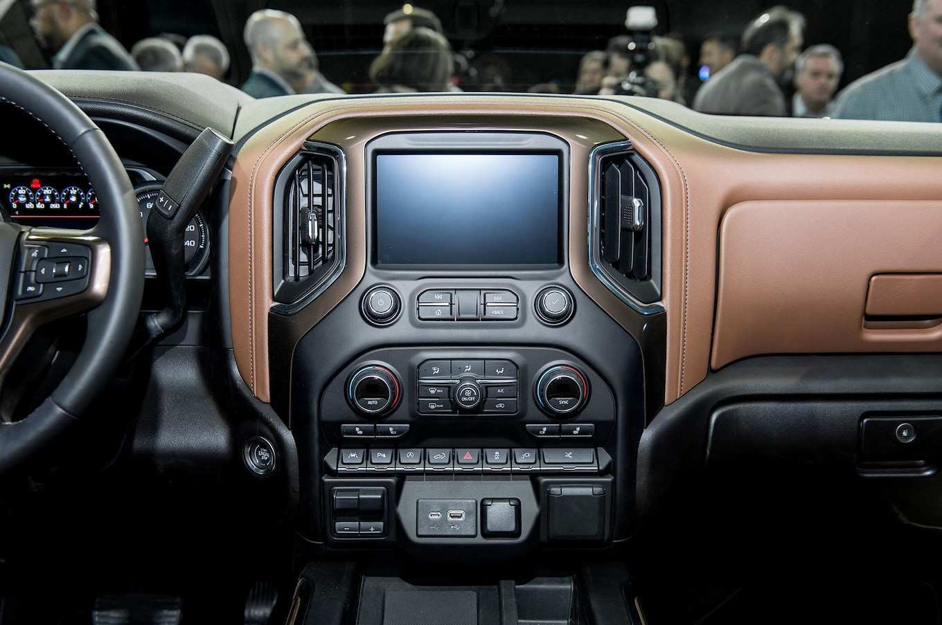 72 The 2019 Chevrolet High Country Interior Exterior and Interior by 2019 Chevrolet High Country Interior