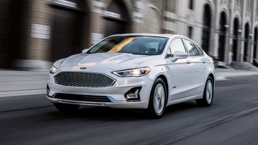 72 The 2019 Ford Hybrid Ratings for 2019 Ford Hybrid