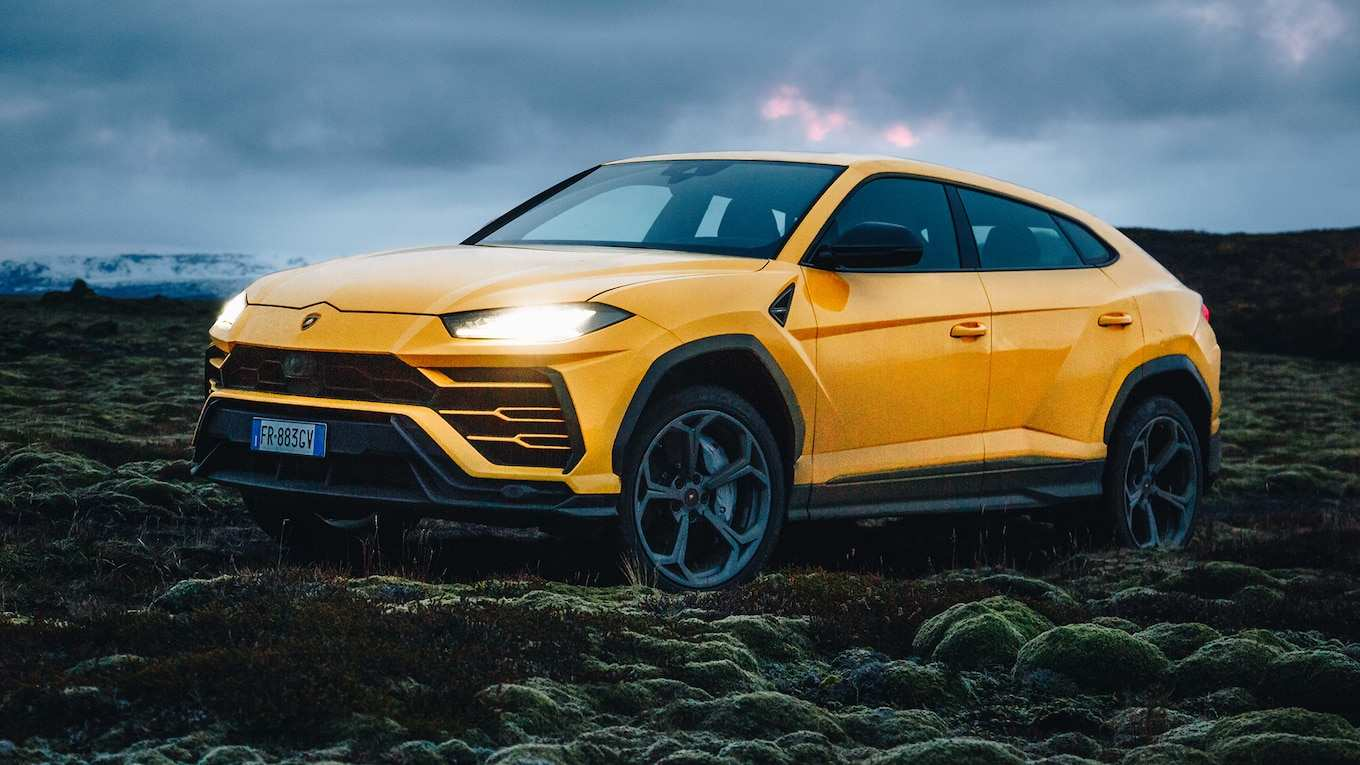 72 The 2019 Lamborghini Urus Review New Concept by 2019 Lamborghini Urus Review