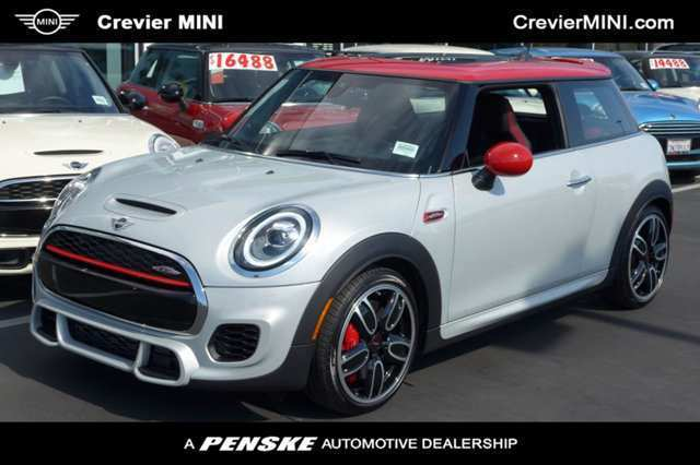 72 The 2019 Mini Cooper Jcw Redesign and Concept with 2019 Mini Cooper Jcw
