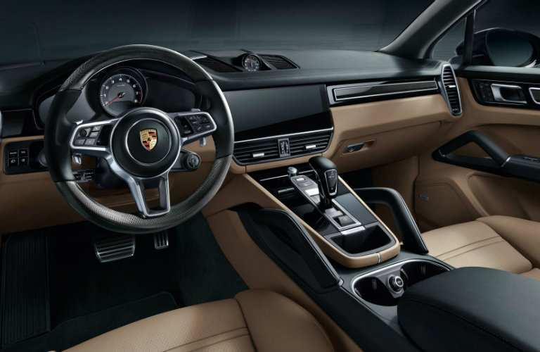 72 The 2019 Porsche Interior New Concept for 2019 Porsche Interior