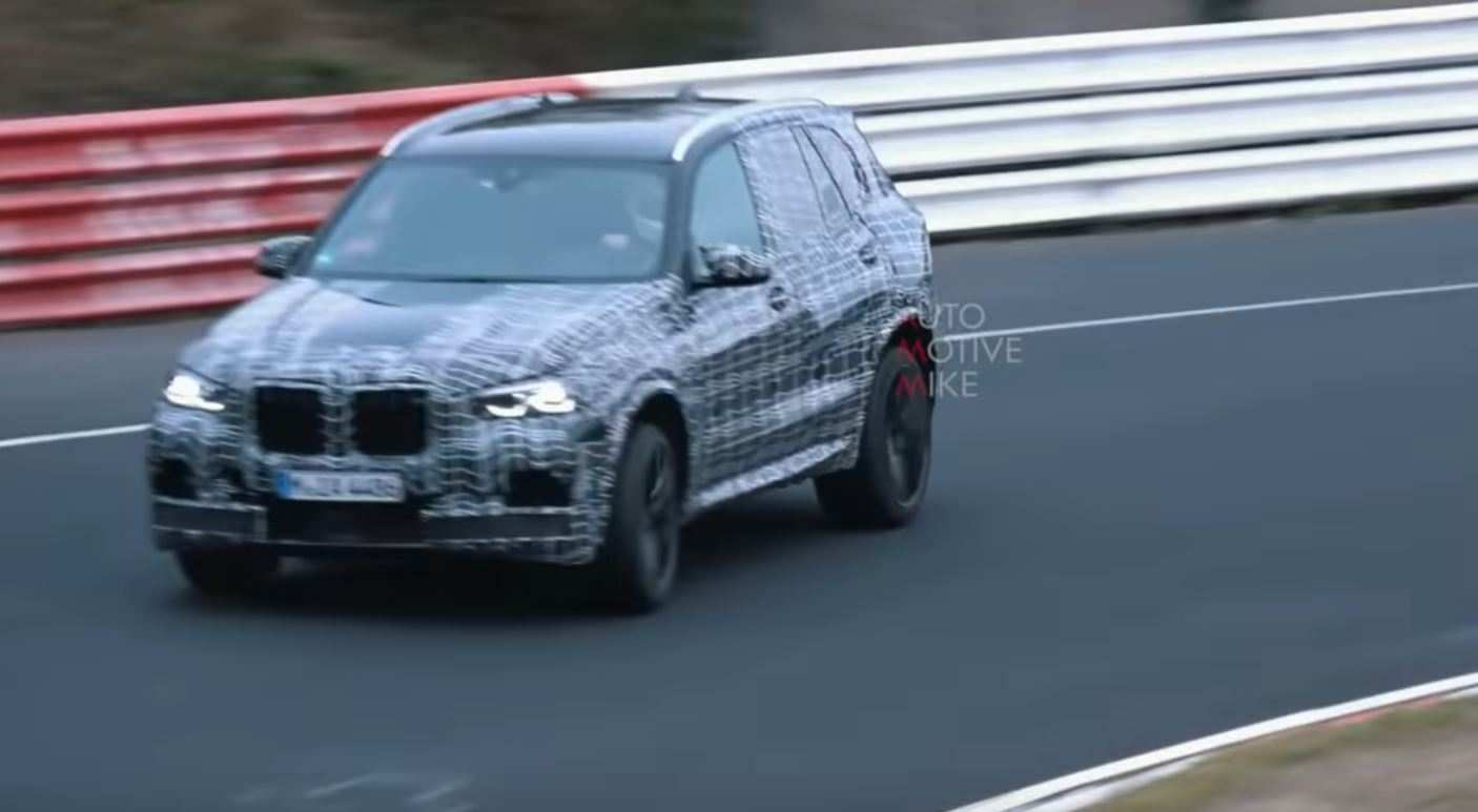 72 The 2020 Bmw Video First Drive with 2020 Bmw Video