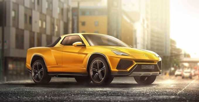 72 The 2020 Lamborghini Suv Redesign and Concept for 2020 Lamborghini Suv