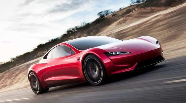 72 The 2020 Tesla Roadster 0 60 Wallpaper by 2020 Tesla Roadster 0 60