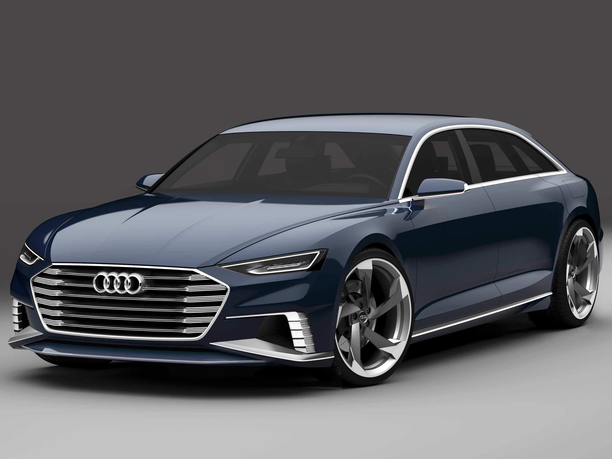 72 The Audi Zukunft 2020 History by Audi Zukunft 2020