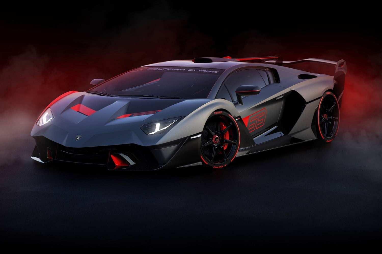 72 The Lamborghini 2020 Models Spy Shoot for Lamborghini 2020 Models