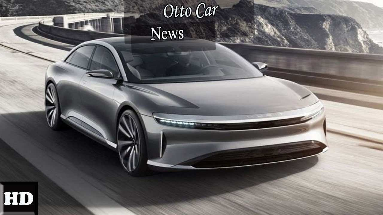 72 The Lucid Air 2019 Tesla Model S Killer Review with Lucid Air 2019 Tesla Model S Killer