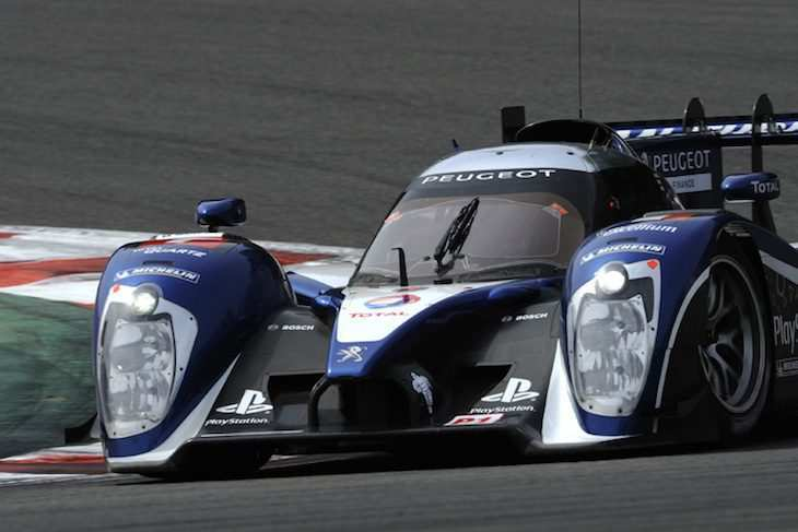72 The Peugeot Lmp1 2020 Redesign and Concept with Peugeot Lmp1 2020