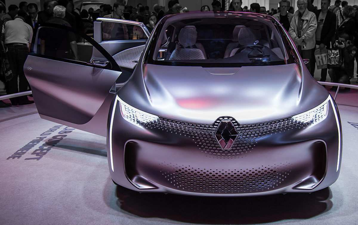 72 The Renault Concept 2020 Research New with Renault Concept 2020