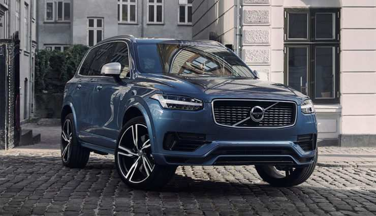 72 The Volvo Zukunft 2019 Specs and Review for Volvo Zukunft 2019