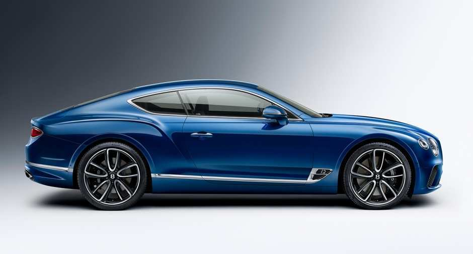 73 All New 2019 Bentley Supersport Performance and New Engine with 2019 Bentley Supersport