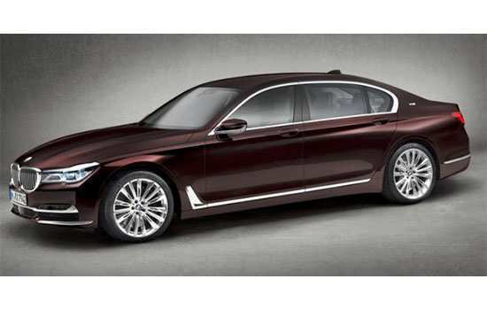73 All New 2019 Bmw 7 Series Changes Ratings with 2019 Bmw 7 Series Changes