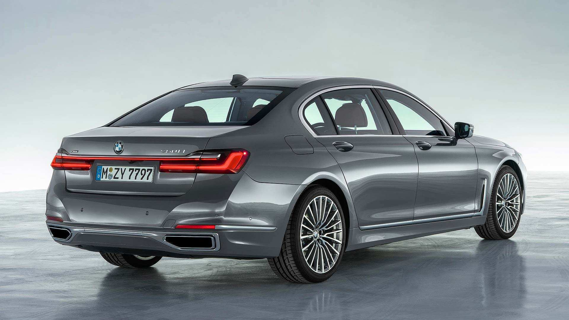 73 All New 2019 Bmw 7 Series Lci Ratings with 2019 Bmw 7 Series Lci