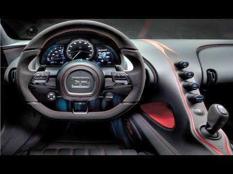 73 All New 2019 Bugatti Chiron Sport Top Speed First Drive for 2019 Bugatti Chiron Sport Top Speed