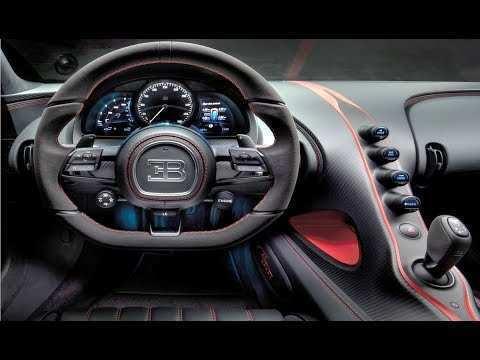 73 All New 2019 Bugatti Chiron Sport Top Speed First Drive for 2019 Bugatti Chiron Sport Top Speed