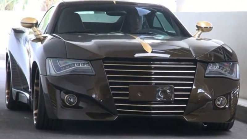 73 All New 2019 Chrysler Crossfire Price and Review with 2019 Chrysler Crossfire