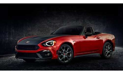 73 All New 2019 Fiat Abarth 124 Spider Ratings for 2019 Fiat Abarth 124 Spider