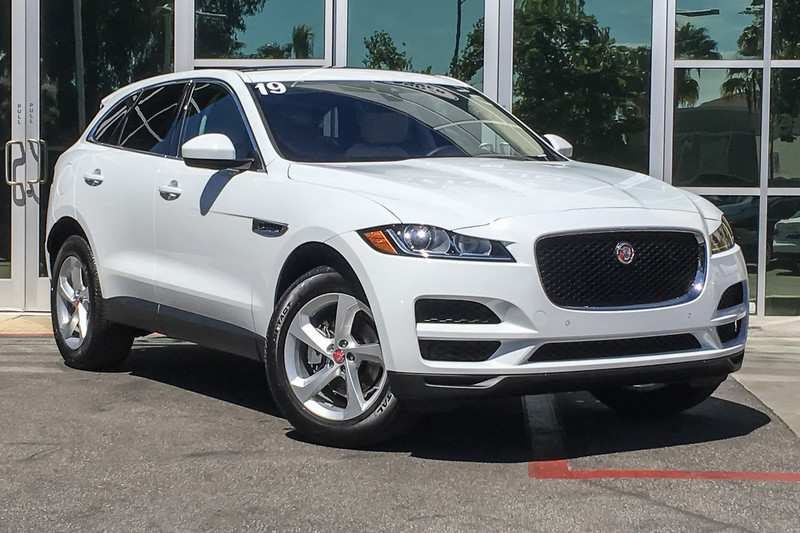 73 All New 2019 Jaguar Suv Style with 2019 Jaguar Suv