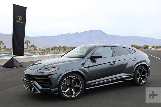 73 All New 2019 Lamborghini Urus Review Spesification by 2019 Lamborghini Urus Review