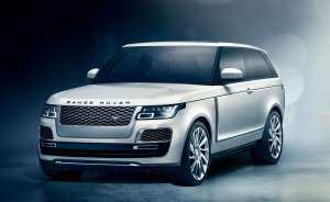 73 All New 2019 Land Rover Lineup Concept for 2019 Land Rover Lineup