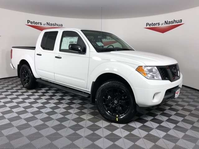73 All New 2019 Nissan Frontier Crew Cab First Drive for 2019 Nissan Frontier Crew Cab