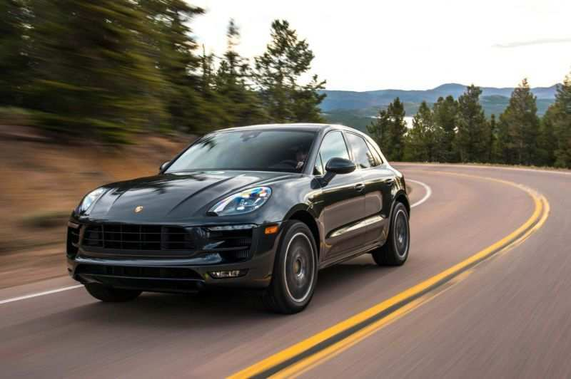 73 All New 2019 Porsche Macan Hybrid Interior by 2019 Porsche Macan Hybrid
