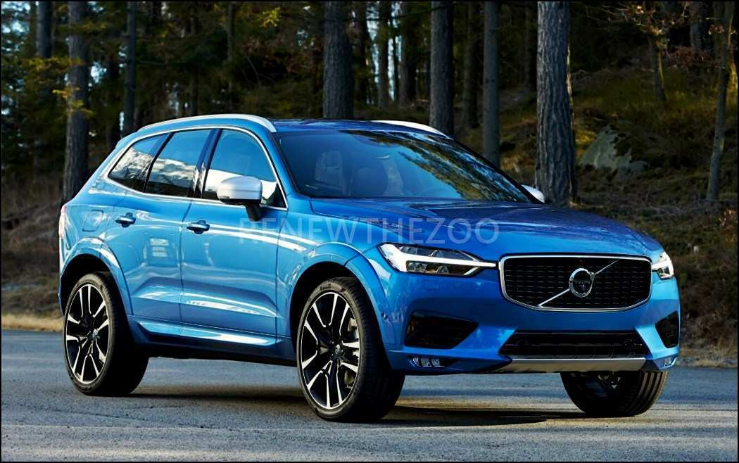 73 All New 2019 Volvo Xc90 Release Date Spesification by 2019 Volvo Xc90 Release Date