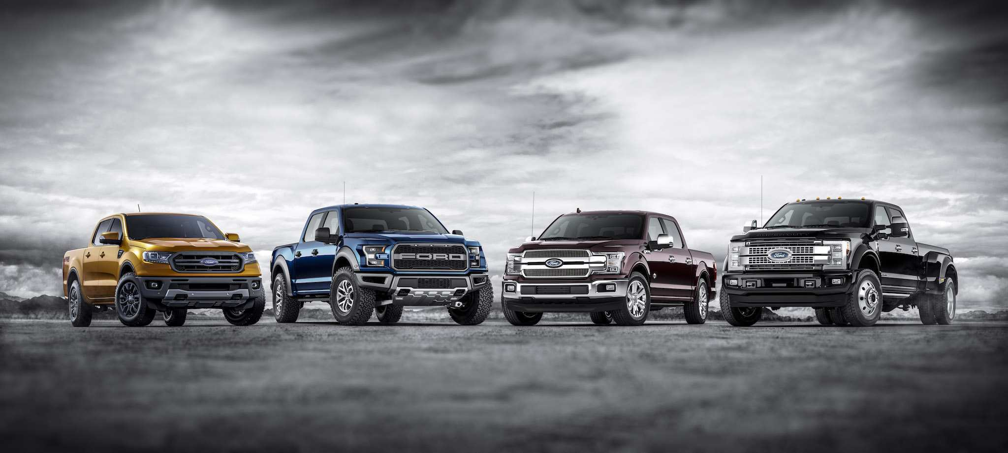73 All New 2020 Ford Lineup 2 History with 2020 Ford Lineup 2