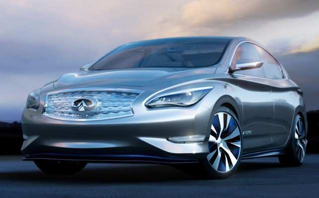 73 All New 2020 Infiniti Cars Release with 2020 Infiniti Cars