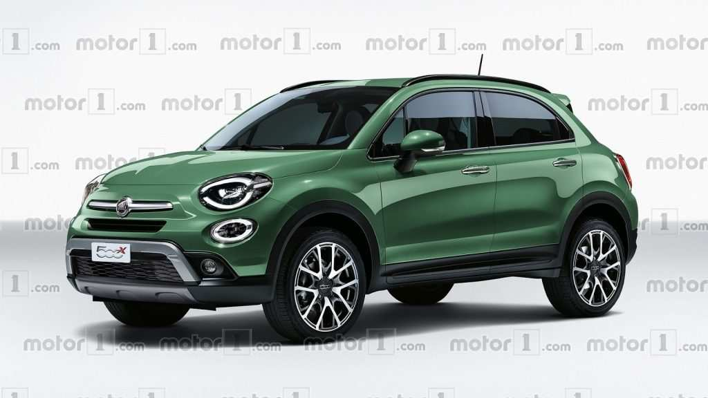 73 All New Fiat Novita 2019 Research New by Fiat Novita 2019
