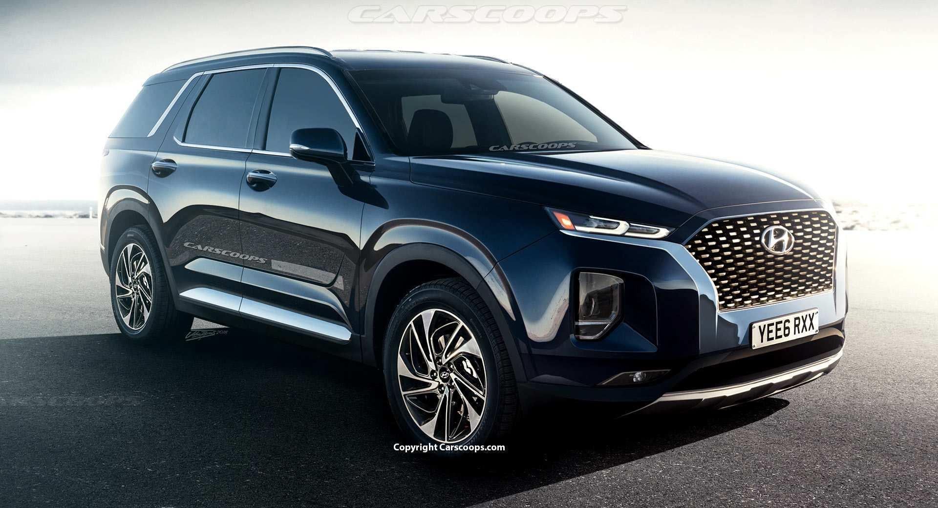 73 All New Hyundai 2020 Vision Specs and Review with Hyundai 2020 Vision