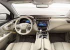 73 All New Nissan 2020 Interior New Concept with Nissan 2020 Interior