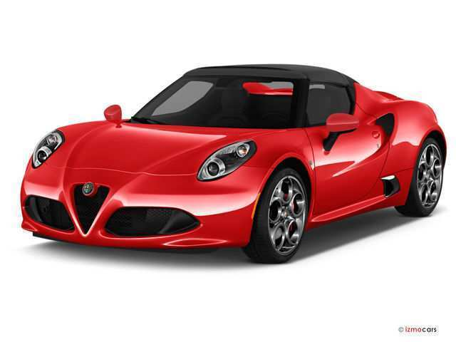 73 Best Review 2019 Alfa Romeo 4C Pricing with 2019 Alfa Romeo 4C