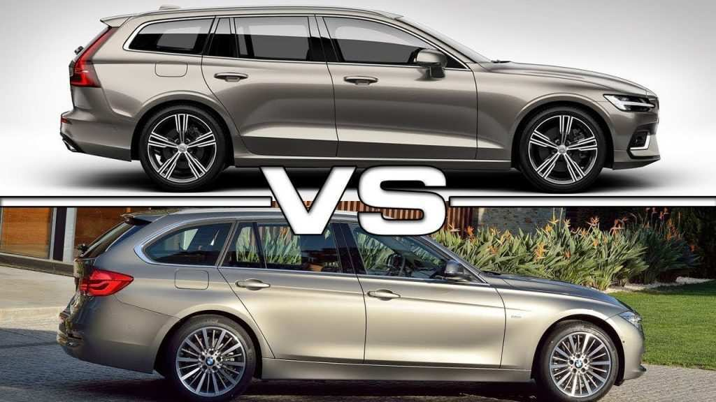 73 Best Review 2019 Bmw Wagon Review with 2019 Bmw Wagon