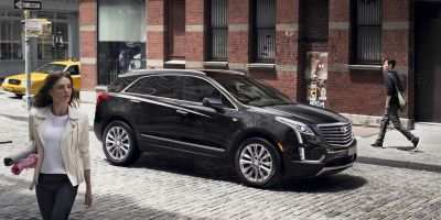 73 Best Review 2019 Cadillac Srx Research New with 2019 Cadillac Srx