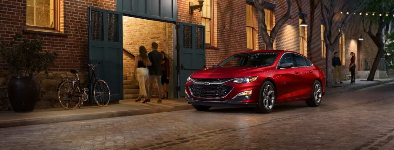 73 Best Review 2019 Chevrolet Lineup Pricing with 2019 Chevrolet Lineup