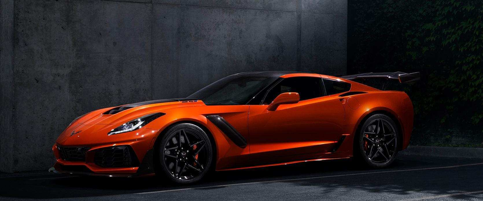 73 Best Review 2019 Chevrolet Zr1 Price Concept with 2019 Chevrolet Zr1 Price