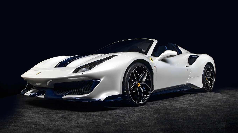 73 Best Review 2019 Ferrari 588 Speed Test for 2019 Ferrari 588